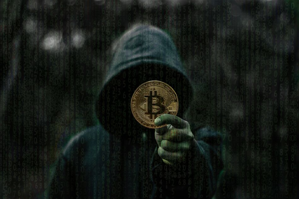 Anonymous Bitcoin