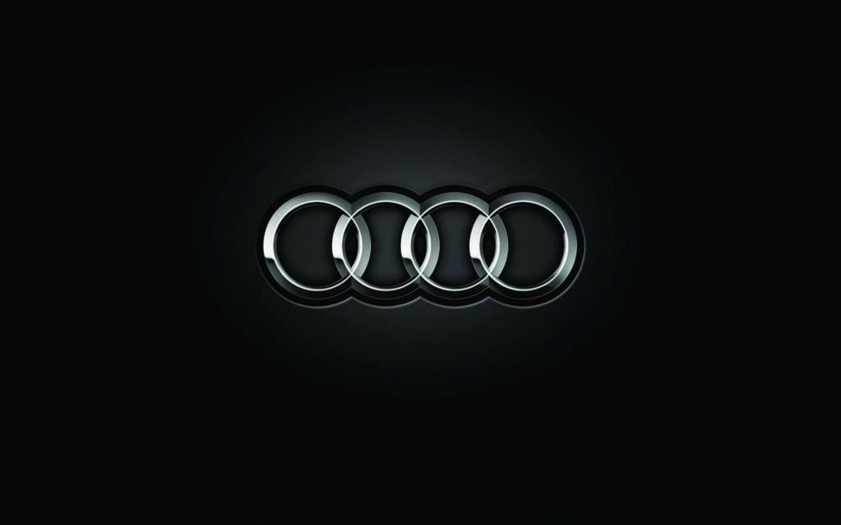 Audi Logo Hd Wallpaper 2880x1800 Gludy