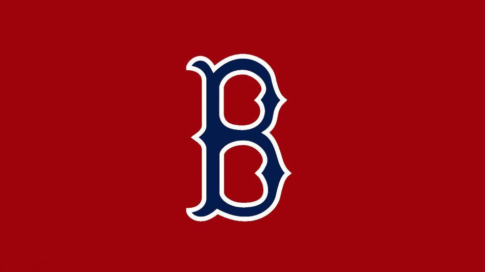 boston red sox logo hd wallpaper 1920x1080 gludy