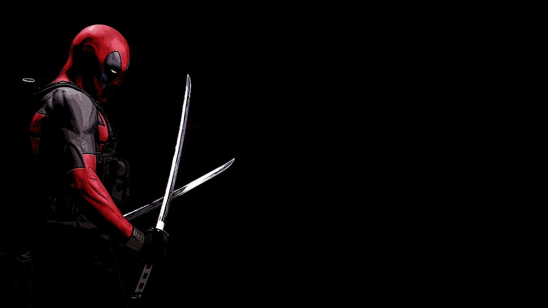 deadpool sword hd wallpaper | 1920x1080 | gludy