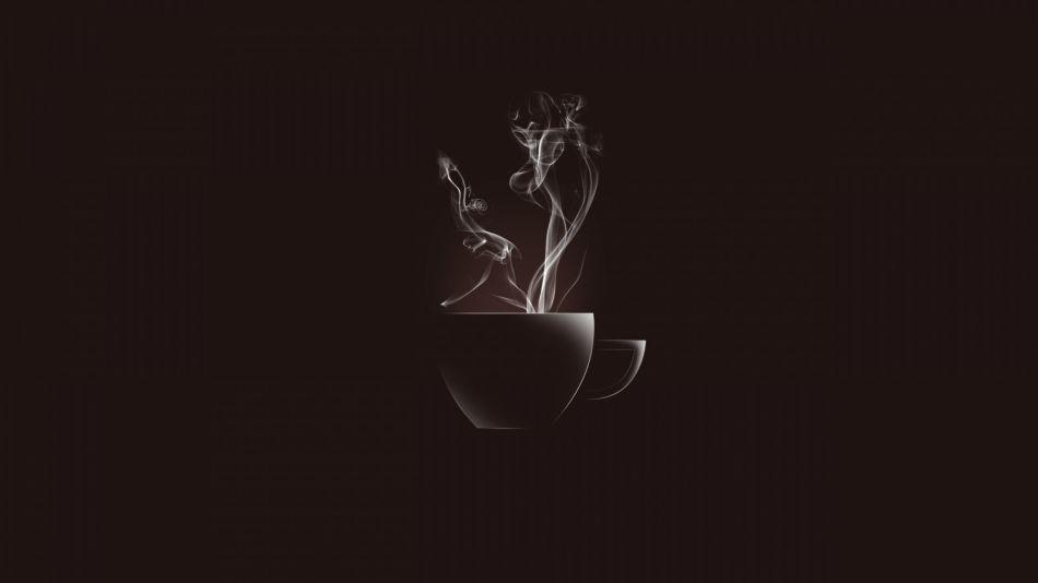 Hot Coffee Cup >> Hot coffee cup hd wallpaper   1920x1080   Gludy
