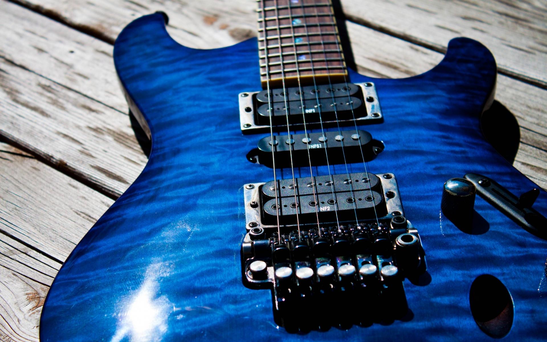 Ibanez Guitar Hd Wallpaper