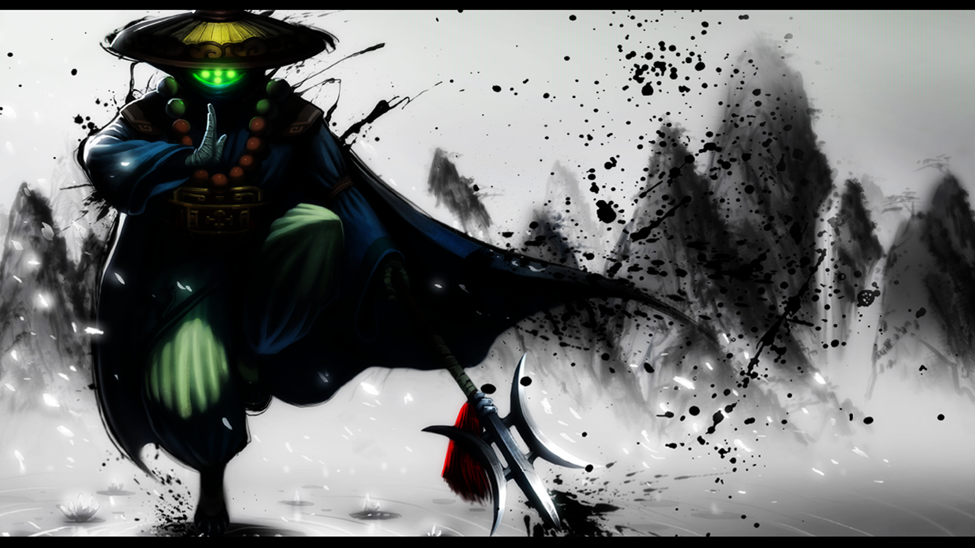 Jax League Of Legends Hd Wallpaper 1920x1080 Gludy
