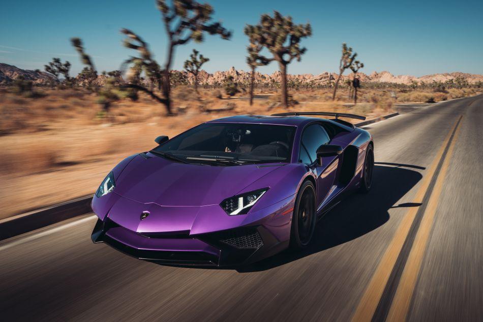 Lamborghini Aventador Lp Hd Wallpaper 6000x4000 Gludy