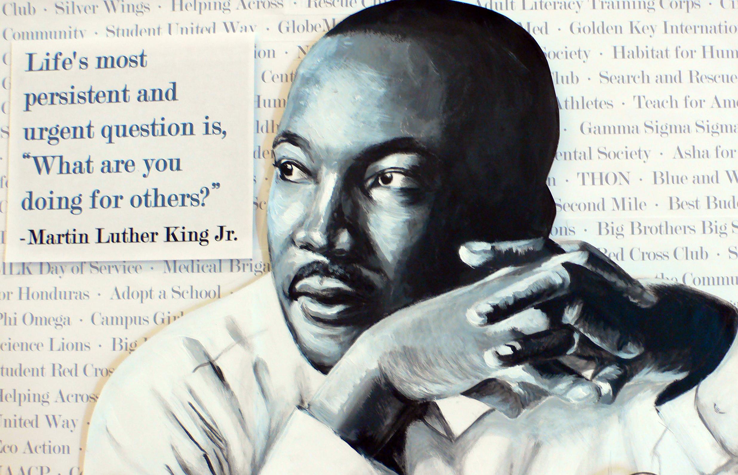 Martin Luther King Jr Hd Wallpaper 2472x1593 Gludy