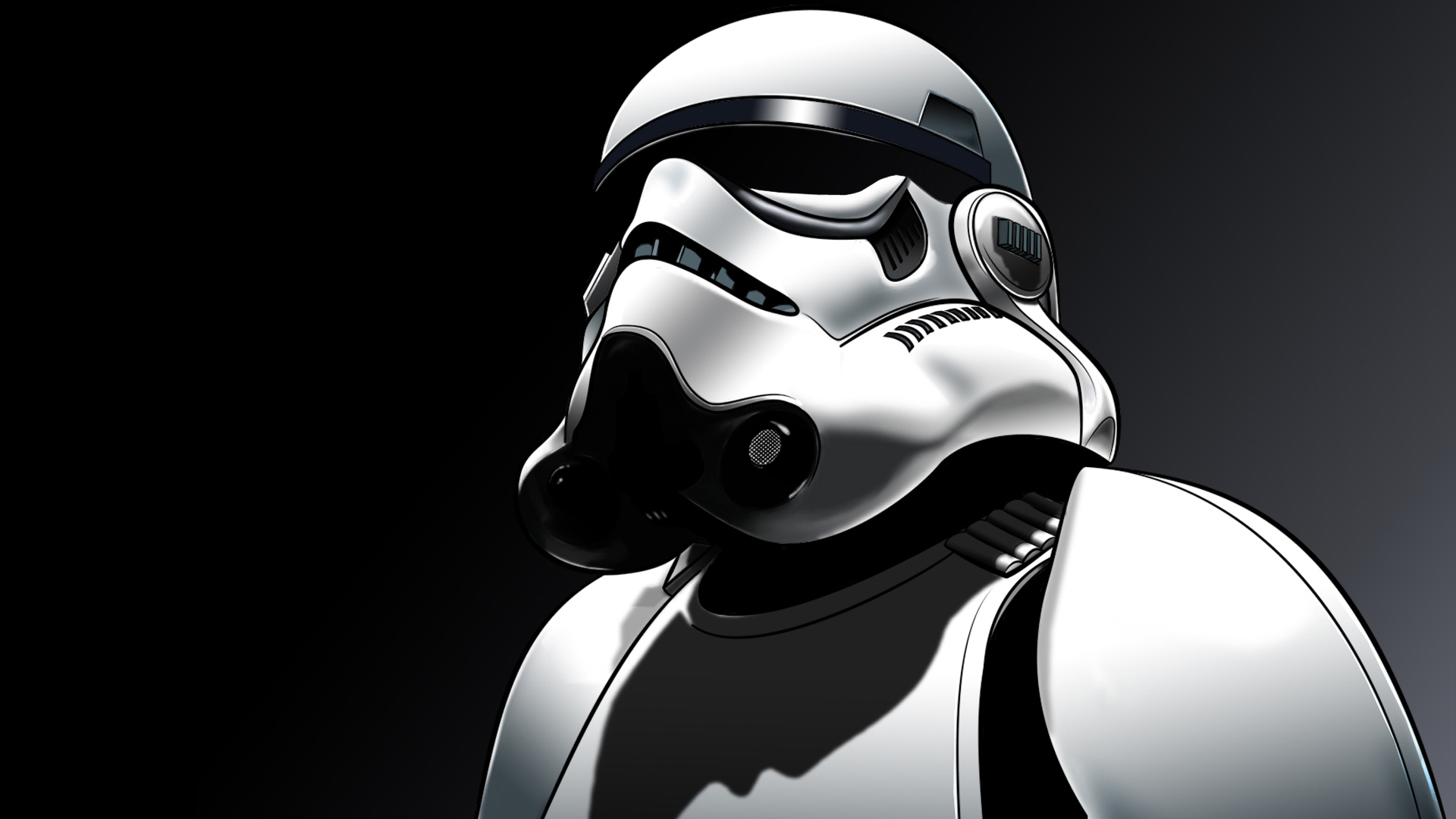Stormtrooper Hd Wallpaper 1920x1080 Gludy
