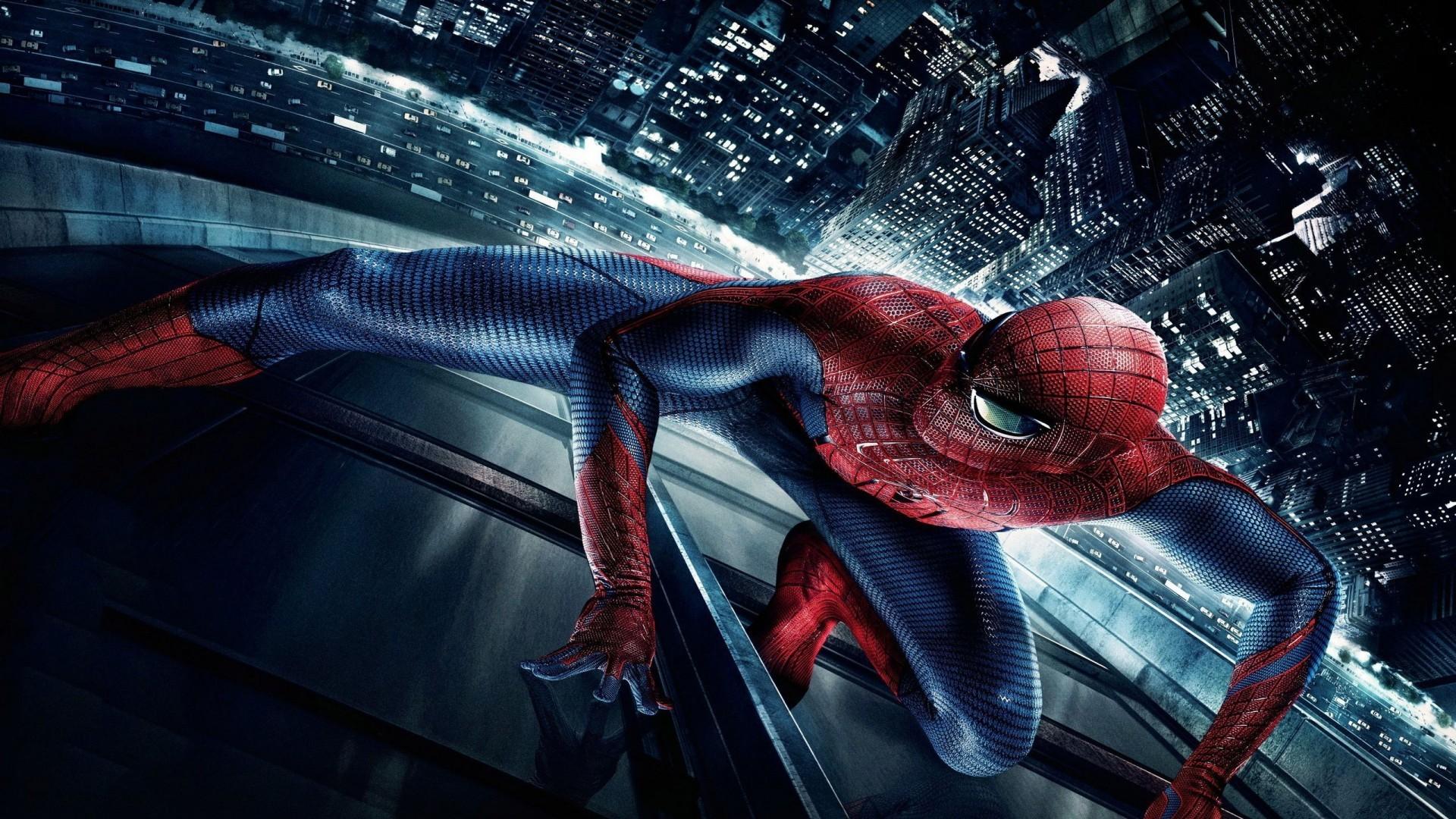 the amazing spiderman hd wallpaper   1920x1080   gludy