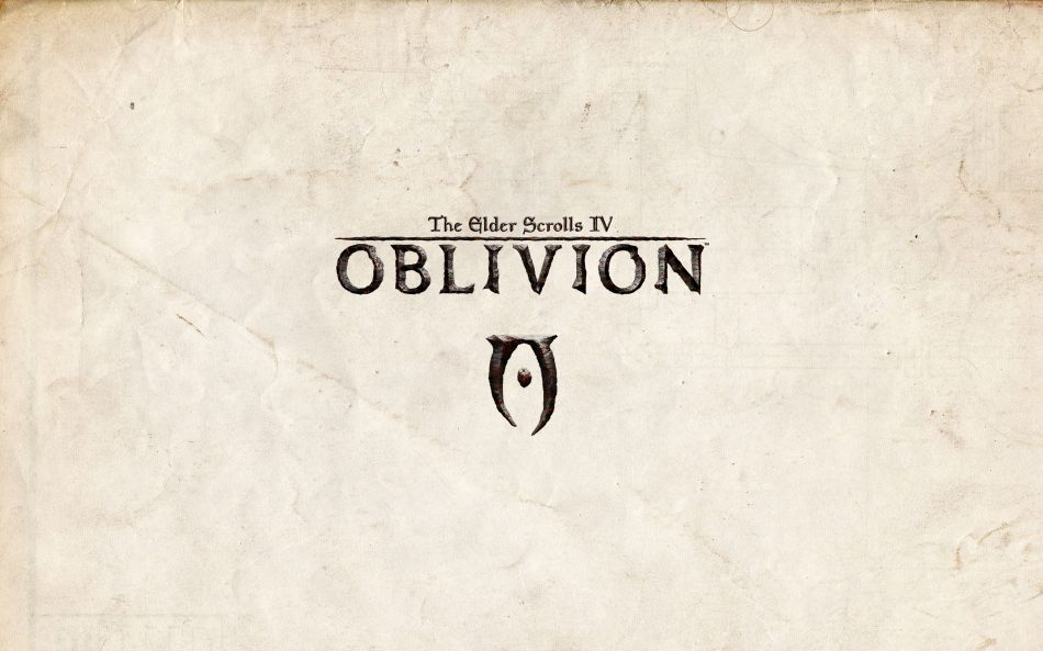 The elder scrolls oblivion