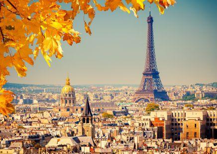 Eiffel Tower Hd Wallpaper 2560x1600 Gludy