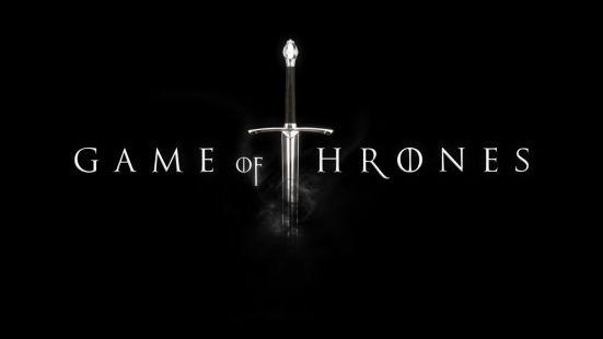Game Of Thrones Black Swords