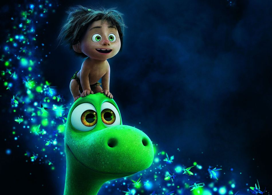 good dinosaur arlo and spot
