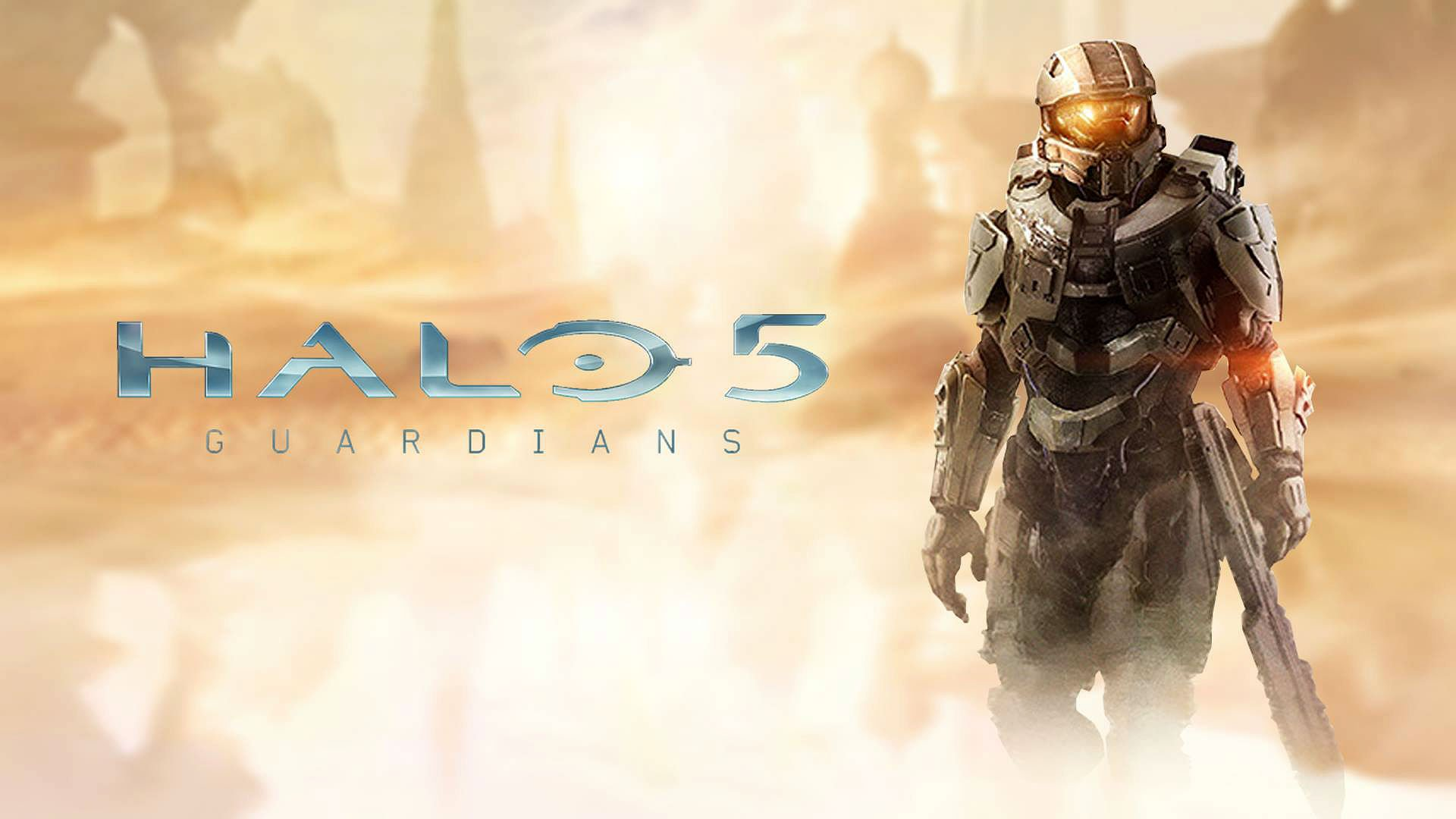 Halo 5 Guardians Hd Wallpaper 1920x1080 Gludy