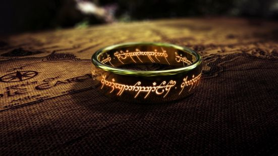 Lord Of The Rings Ring Wallpaper