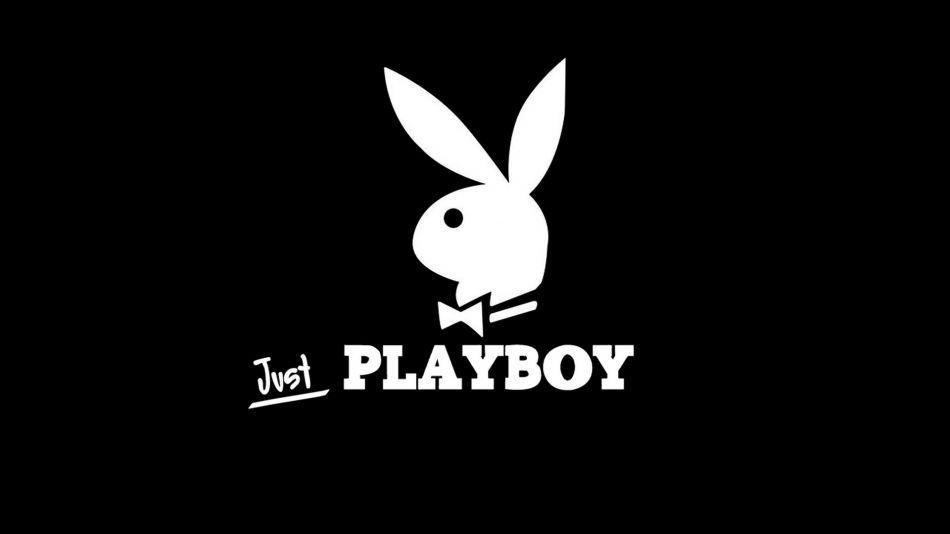 Playboy Logo Hd Wallpaper