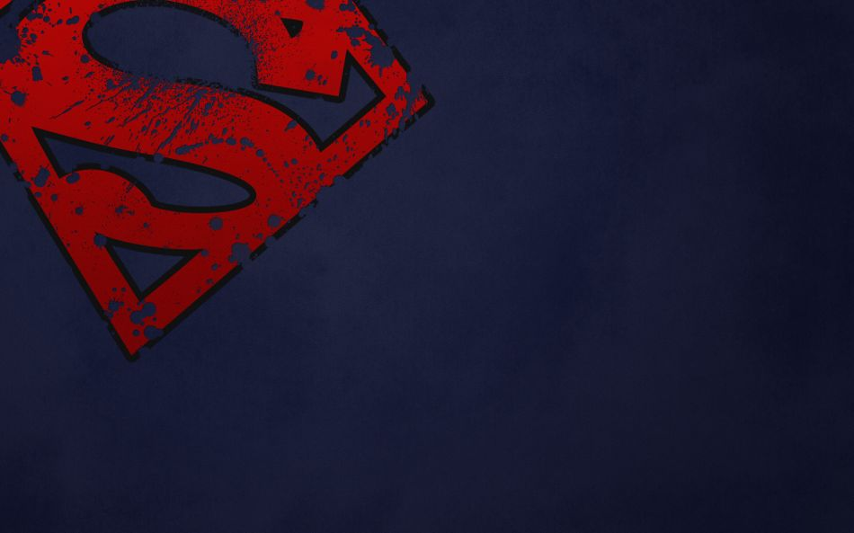 Superman Logo Hd Wallpaper 1920x1200 Gludy
