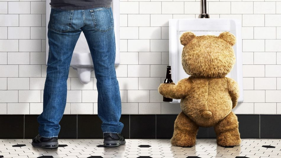 Ted movies
