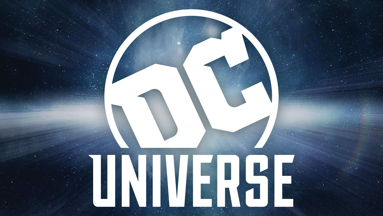 Dc Universe Logo hd wallpaper | 3000x1688 | Gludy